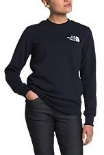 The North Face Heritage Crew Long-Sleeve Sweatshirt for Ladies | Bass Pro Shops
