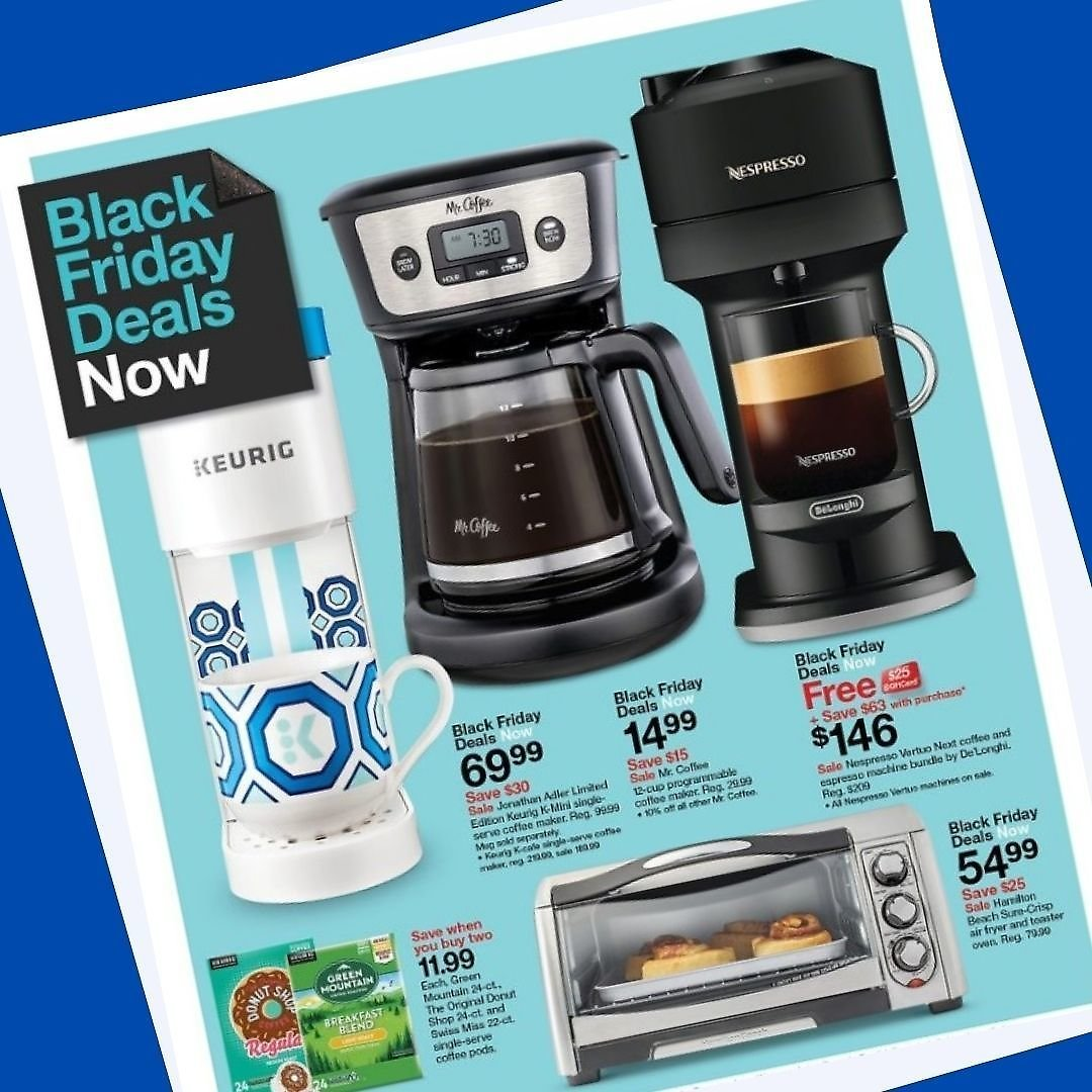 Up to 60% Off Black Friday Kitchen & Dining Deals