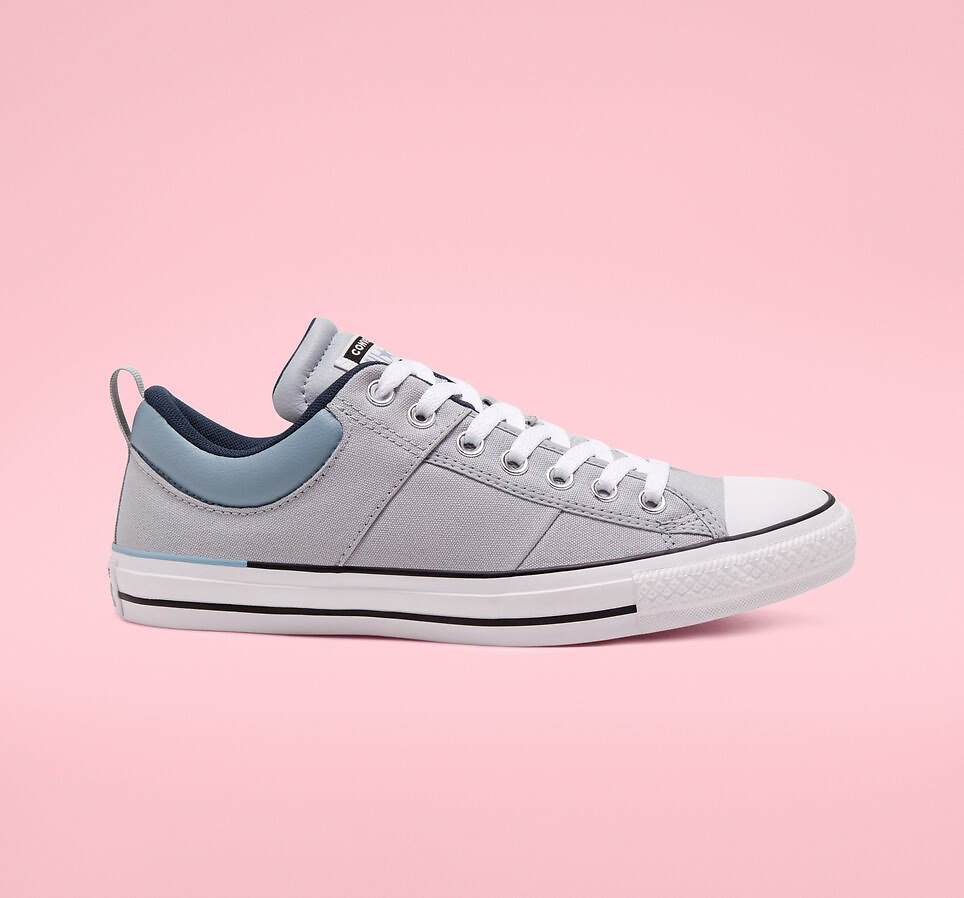 Twisted Summer Chuck Taylor All Star CS (2 Colors)