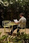 Rhys Outdoor Dining Table