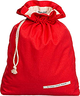 Goodleks Patented Linen Bread Bag, Reusable Bread Bags for Homemade Bread Loaf, Natural Organic Canvas Bread Storage Bags