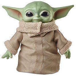 Star Wars The Child Plush & Reviews - All Toys - Home