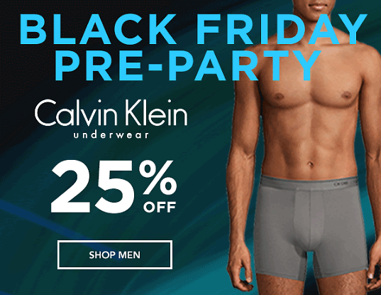 Calvin Klein for Men | Freshpair