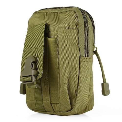 Outlife Tactic Molle Waterproof Outdoor Sports Waist Bag
