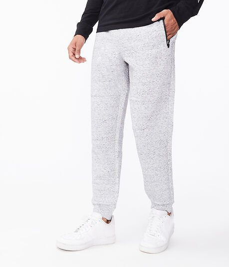 Nep Yarn Tech Fleece Jogger Sweatpants