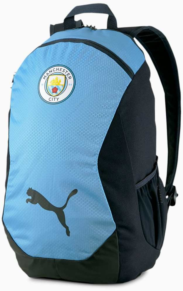Manchester City FC FINAL Backpack