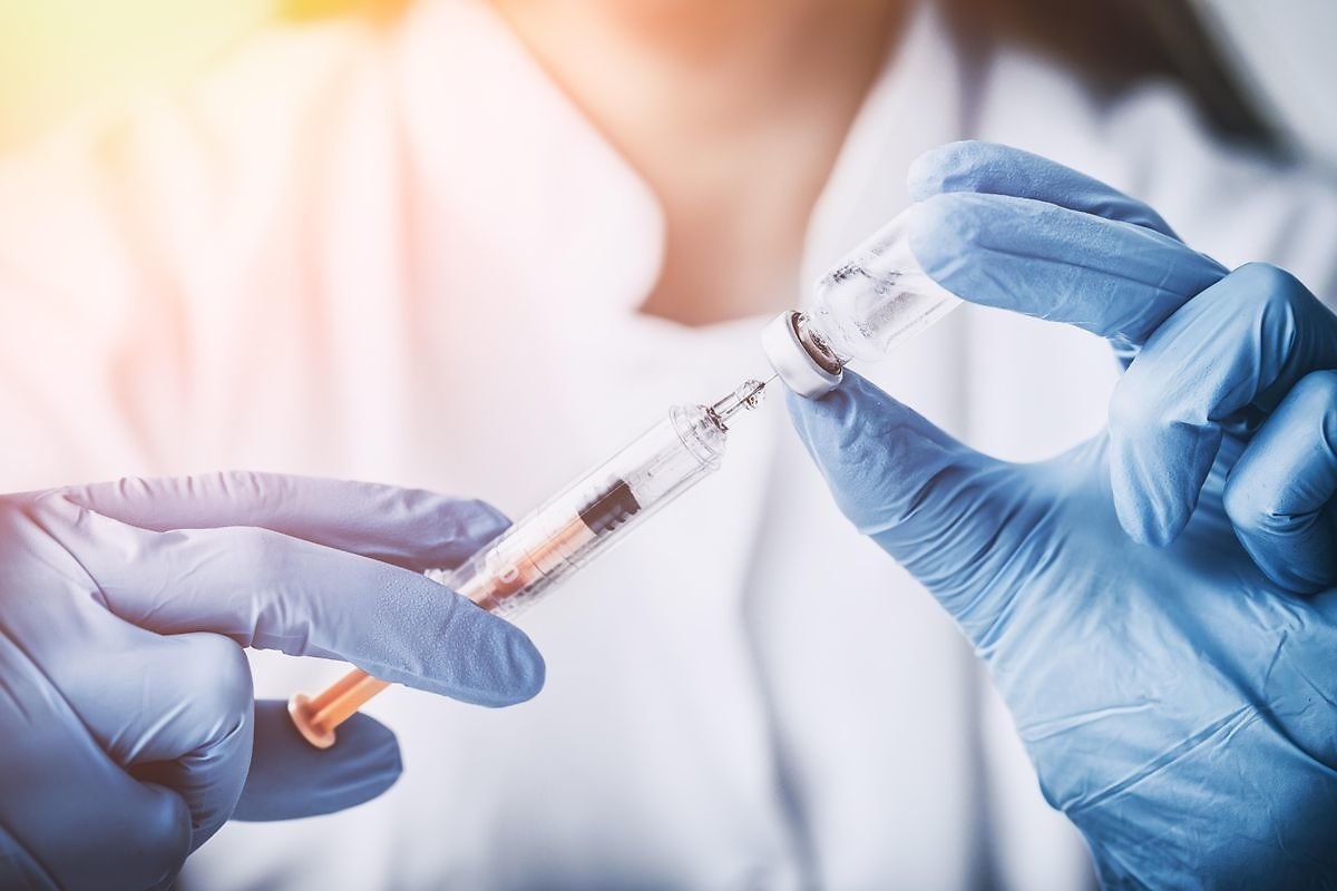 AstraZeneca-Oxford Vaccine Up To 90% Effective At Preventing Covid-19, Early Results Show