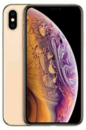 Apple IPhone XS - 64GB - Gold (T-Mobile) A1920 (CDMA + GSM) for Sale Online