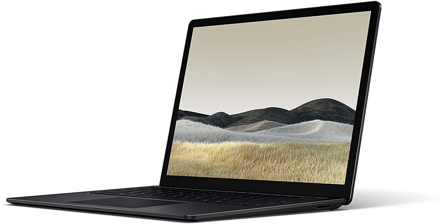 Microsoft V4C-00022 Surface Laptop 3, 13.5
