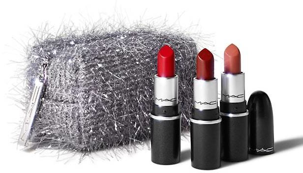MAC Cosmetics Mini Lipstick Kit, $41 Value (2 Colors)