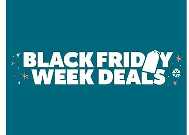 Woot Black Friday Week Clearance Deals