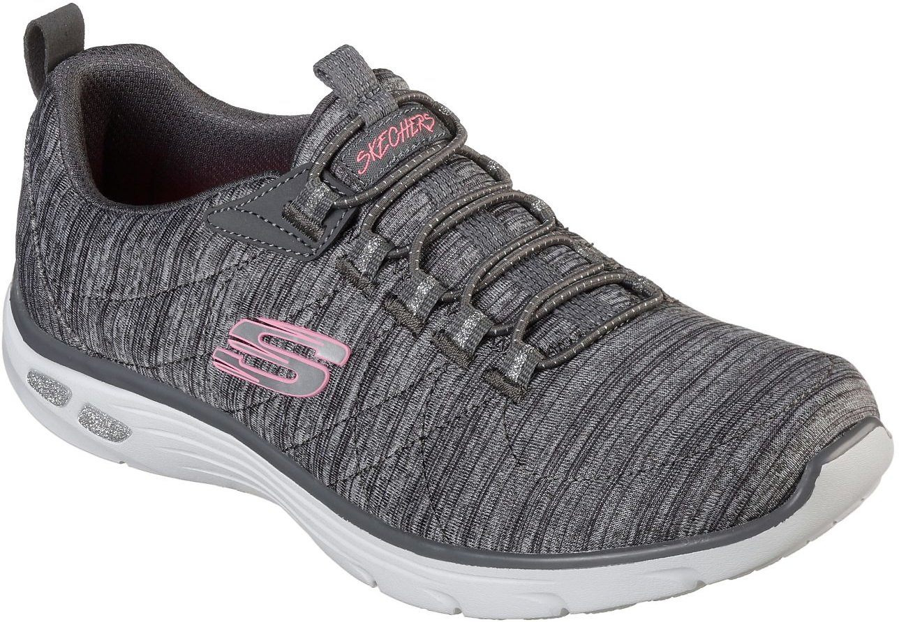 Shop The Relaxed Fit: Empire D'Lux | SKECHERS