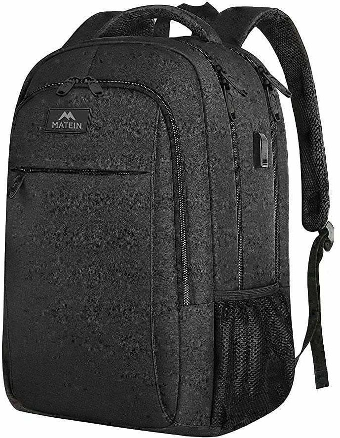 49% Off Matein Travel Laptop Backpack