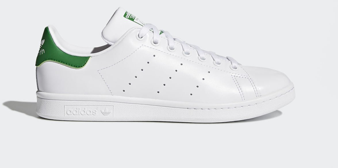 Stan Smith Shoes - Green