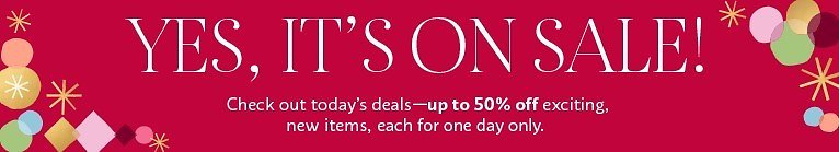 Today Only - 50% Off Our Best Beauty | Sephora