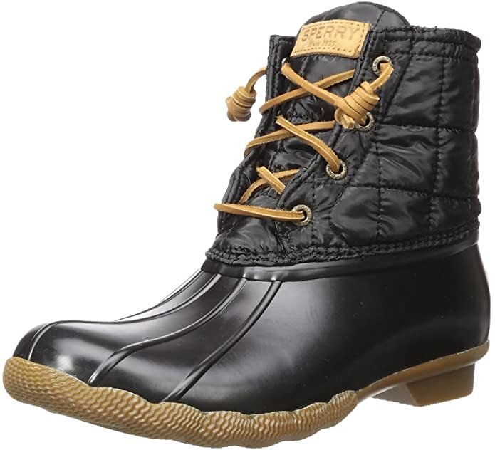Up to 35% Off Sperry Boots