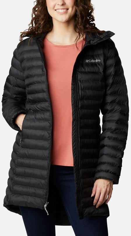 Columbia Womens Snowskate Park Jacket