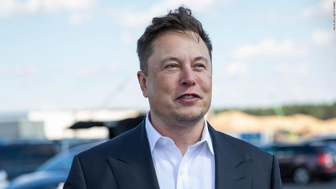 Elon Musk Is Now Tied with Bill Gates As World's Second Richest Man