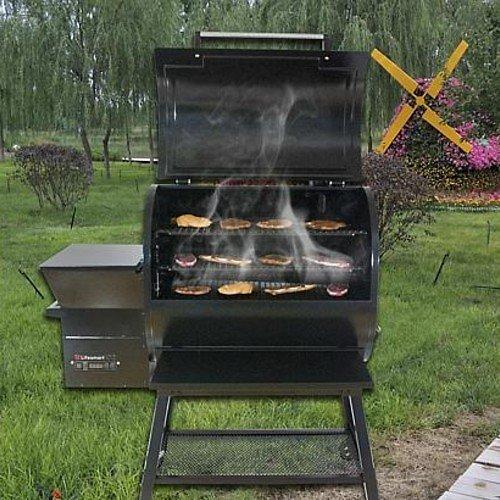 Up to 55% Off Grills & Patio Decor