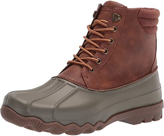 Men's Avenue Duck Boot By Sperry Top-Sider