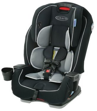 Graco Extend2Fit® Convertible Car Seat | Graco Baby