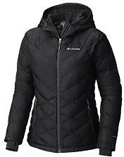 Columbia Heavenly Hooded Jacket for Ladies | Bass Pro Shops