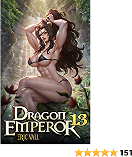 Dragon Emperor 13: From Human to Dragon to God