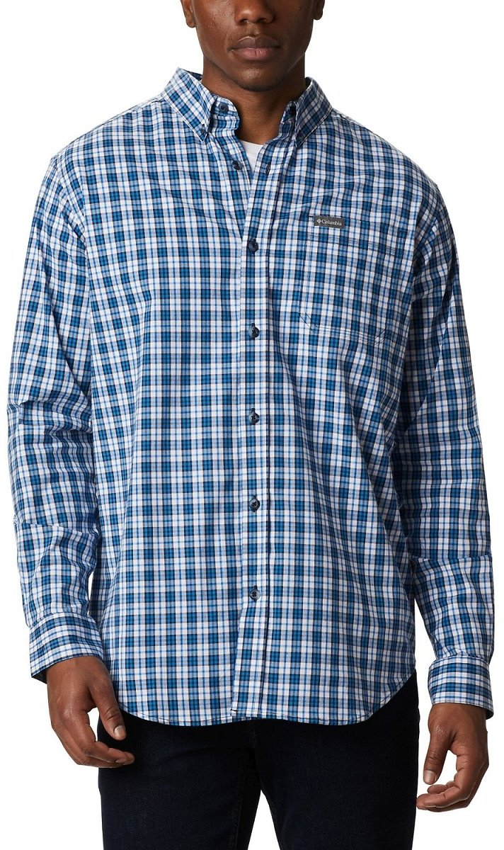 Columbia Men's Rapid Rivers II Shirt (3 Colors)