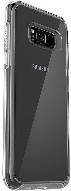 Otterbox Symmetry Clear Series for Samsung Galaxy S8+ Plus - Clear