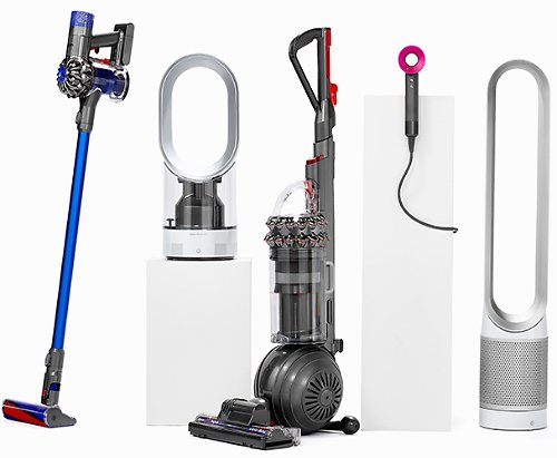 Dyson Up to 55% Off + Free Shipping