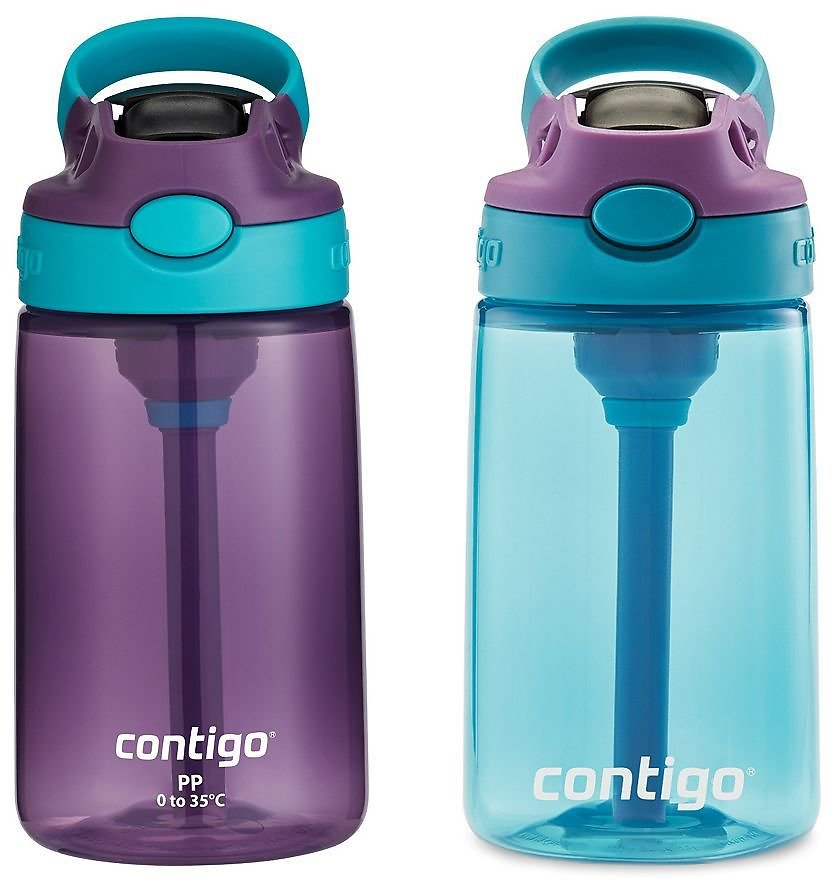 Up To 60% + Extra 15% Off Contigo Tumblers, Mugs & Water Bottles