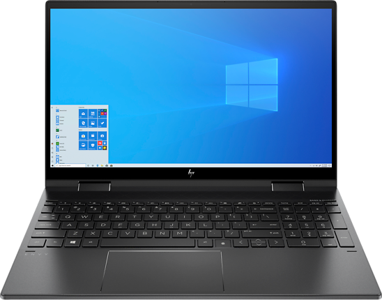 HP ENVY X360 Convertible Laptop - 15z-ee000 Touch