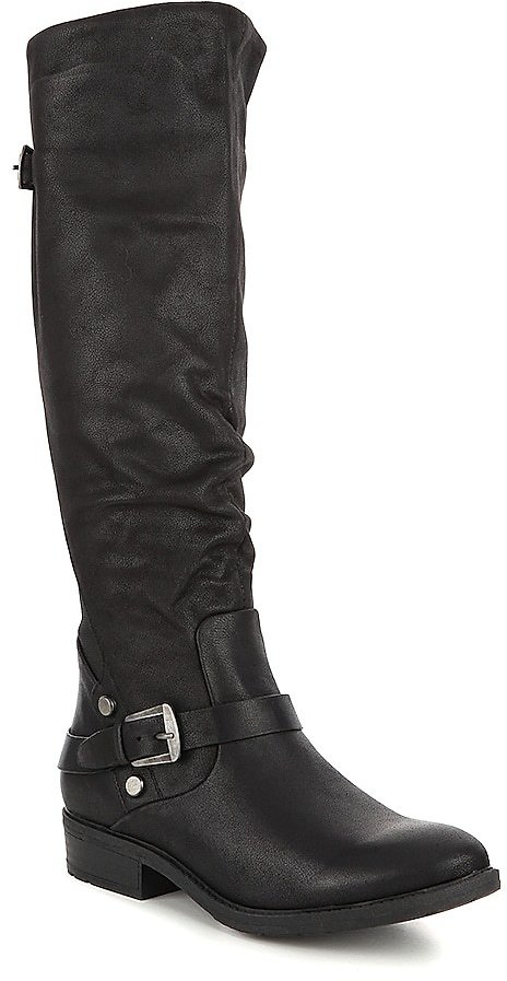 Bare Traps Yanesa Riding Boot