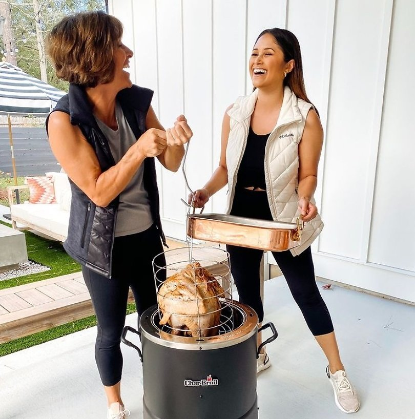 Last Day! Up to 50% Off Outdoor Cooking + Grilling