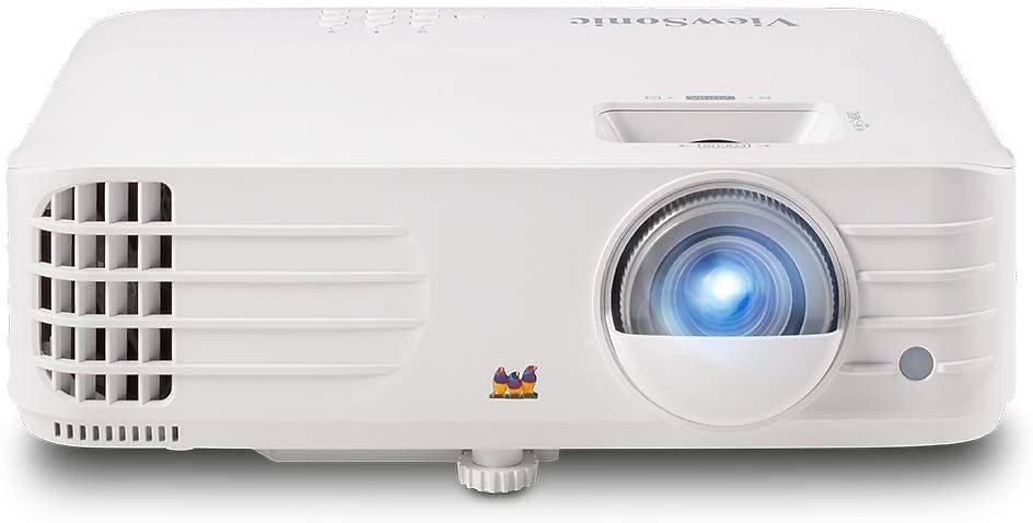 ViewSonic 1080p Projector with RGB 100% Rec 709, ISF Certified