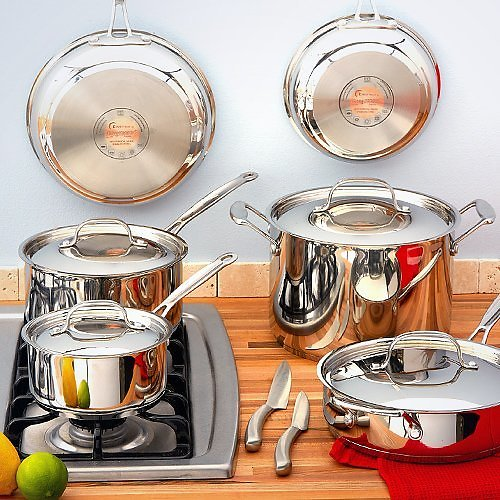 Up to 50% Off Stock Your Stainless Steel Kitchen