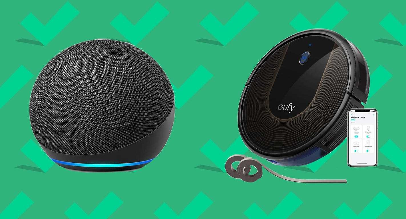 The 5 Best Amazon Black Friday Deals You Can Get This Tuesday