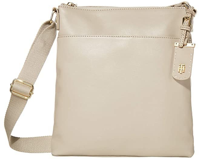 58% Off for Julianne 1.5 - North/South Crossbody - Smooth PVC