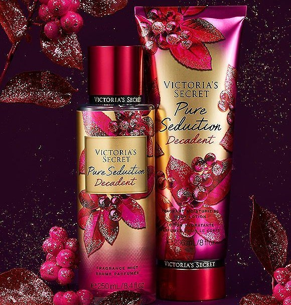 Up to 60% Off Victoria's Secret Semi-Annual Beauty Sale