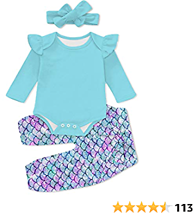 Super Cute Baby Outfits