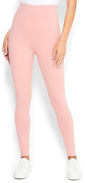 Ruched Bum Bow Detail Legging