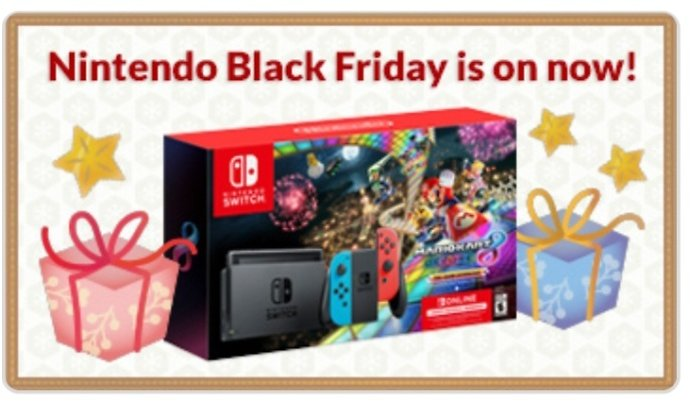 Black Friday Deals is On Now!!