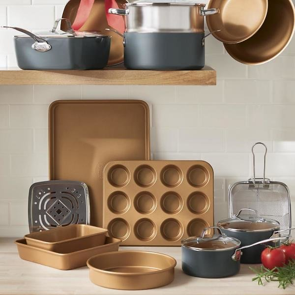 Up to 45% Off Kitchen Essentials, Rugs & More!
