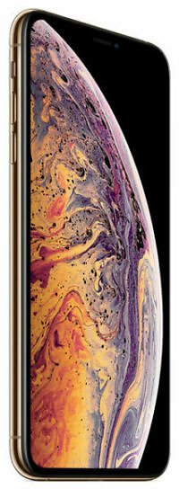 Apple IPhone XS Max - 256GB - Gold (T-Mobile) A1921 (CDMA + GSM) for Sale Online