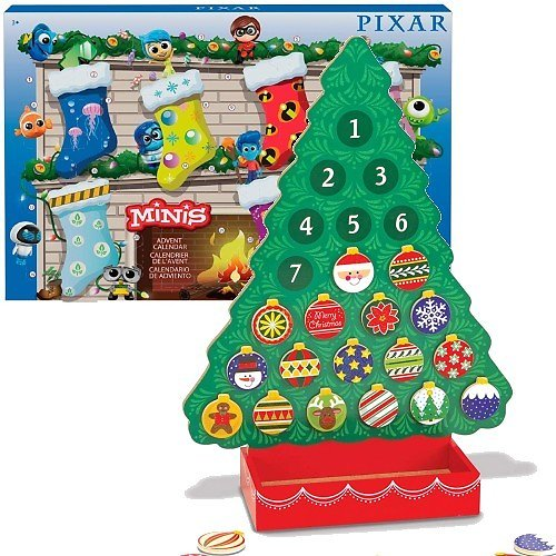 Up to 35% Off Advent Calendars