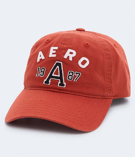Aero 19A87 Adjustable Hat