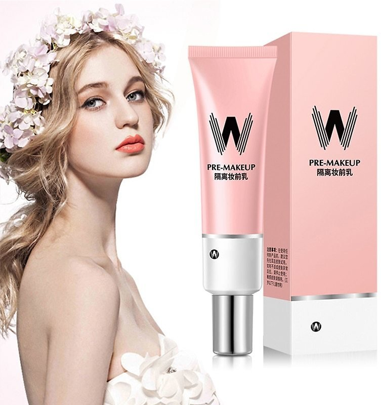 US $0.85 39% OFF|Hot Sale Facial Primer Base Makeup Invisible Pores Brighten Oil Control Natural Matte Foundation CreamFace Primer Cream TSLM2|Primer| - AliExpress