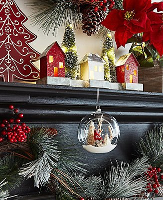 Martha Stewart Collection Farmhouse Collection, Created for Macy's & Reviews - Holiday Shop - Home