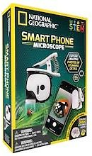 National Geographic™ Smart Phone Microscope