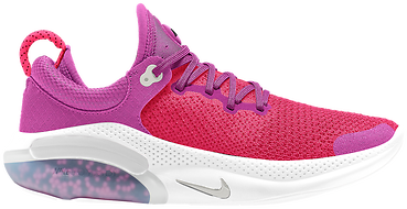 Nike Joyride Run Flyknit Women's Shoes (Pictured Color)